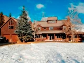 113 Alpine Drive Vacation Rental in North Valley - Ketchum vacation rentals