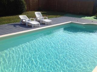 Renovated house with pool in Charente - Chasseneuil-sur-Bonnieure vacation rentals