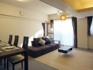 110 square meters (1,184 square feet) 3BR!! - Nakano vacation rentals