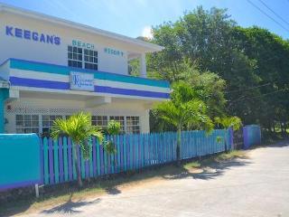 Keegan's Beachside Studio #8 - Bequia - Lower Bay vacation rentals