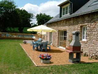 Manoir de Kermoel - Ivy (Gite / Cottage) - Kernascleden vacation rentals