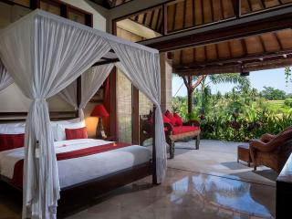 Bidadari Private Villas & Retreat- Ubud - Ubud vacation rentals