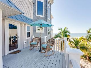 Warm Sands, Gulf Front, 4 bedrooms - Fort Myers Beach vacation rentals