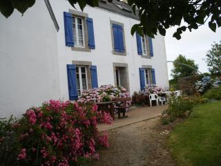 les chambres d'hotes du cosquer - Beuzec-Cap-Sizun vacation rentals