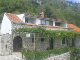 Dalmatian stone house villa ANKA- Podaca - Podaca vacation rentals
