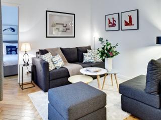 MONTORGUEIL PRESTIGE X : 3 Bedrooms 2 Bathrooms - 1st Arrondissement Louvre vacation rentals