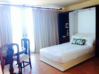 BEACHFRONT STUDIO NEXT TO CONDADO MARRIOTT HO - Miramar vacation rentals