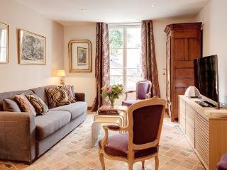 SAINT-GERMAIN PRESTIGE VII : 2 bedrooms - 1st Arrondissement Louvre vacation rentals