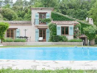 Villa L'Abreuvette - Le Thoronet vacation rentals