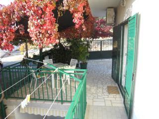 Apartments Nediljka - 14121-A2 - Ivan Dolac vacation rentals