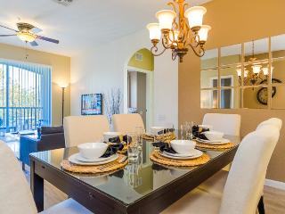 Seconds to Pool   3 Bed Condo   Windsor Hills Resort - Kissimmee vacation rentals