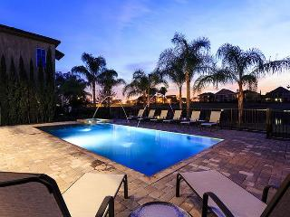 Muirfield Estate | 8 Bed Pool Home | Reunion Resort - Reunion vacation rentals