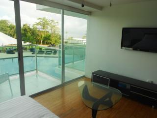New Beachfront Condo on Caribbean Coast of Panama - Panama vacation rentals