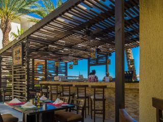 CRV 2BR SUITE CASA DORADA, CABO MX(2BR) - Baja California vacation rentals