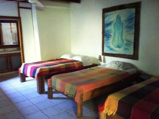 Cabina S1 Beachside Santa Teresa VIP - Santa Teresa vacation rentals