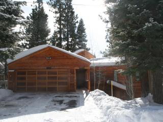 McAvoy Dollar Point luxury hot tub lakeview - Tahoe City vacation rentals