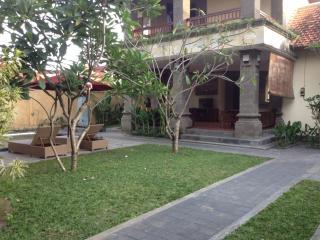 Dream Haven Villa 2, Sanur - Beach Access - Sukawati vacation rentals