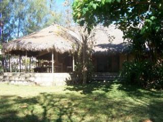 Villa bord de mer Mahajanga (Majunga) - Mahajanga vacation rentals