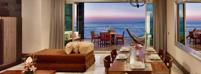 Grand Luxxe Nuevo Vallarta 1BR/1.5BA - Nuevo Vallarta vacation rentals