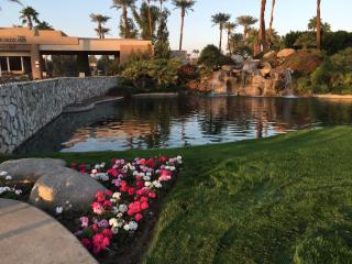 Newly remodeled golf course front home in Desert H - Indian Wells vacation rentals