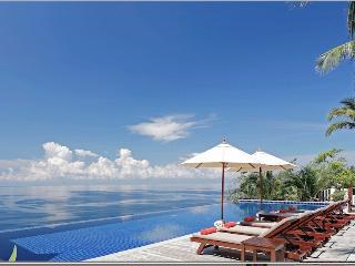 VIlla Talaefun, Luxury Ocean Front, Full Service - Kamala vacation rentals
