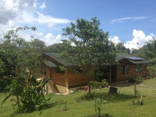 Off-Grid Eco-Solar House in Mindo Countryside - Ecuador vacation rentals