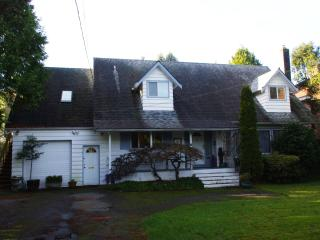 Spacious 4 bedroom 3 bathrooms  with the amenities - Richmond vacation rentals