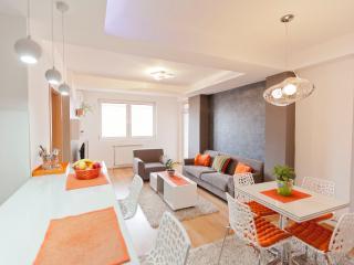 Orange HOME - Skopje vacation rentals