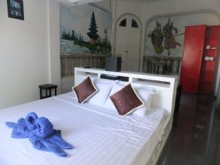 pool side room - Boracay vacation rentals
