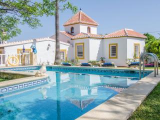 FABULOSA VILLA EN NERJA - Nerja vacation rentals