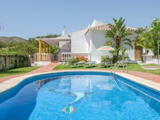 Villa La Macera in Nerja - Nerja vacation rentals