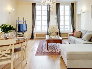 INVALIDES PRESTIGE III : 2 Bedrooms 2 Bathrooms - 7th Arrondissement Palais-Bourbon vacation rentals