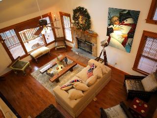 5-STAR INT'L HOTELIERS DEVELOP VILLAS AT CAMELBACK - Tannersville vacation rentals