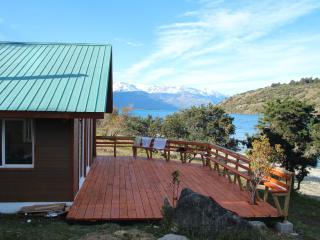 Vacaciones Familiares en la Patagonia - Puerto Guadal vacation rentals
