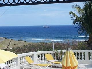STUDIO COLIBRI - Sint Maarten vacation rentals