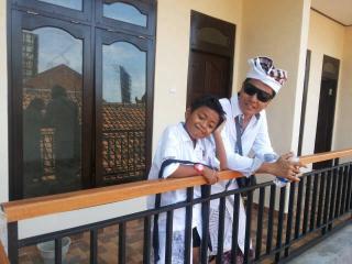 Chillin Kuta Homestay - Denpasar vacation rentals