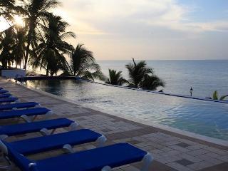 Solarium True Beachfront Condo in Coronado - San Carlos vacation rentals