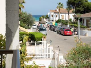 Comfortable apartment great for families - Playa de Muro vacation rentals