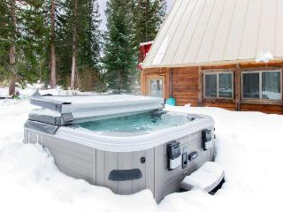 Moose Creek Getaway - Park City vacation rentals