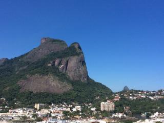 Charming views over Quebra Mar and Pedra da Gavea - Rio de Janeiro vacation rentals