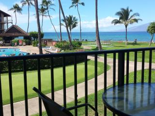 **CALL FOR AVAILABILITY**1 Bdrm Sunset Oceanview - Ka'anapali vacation rentals