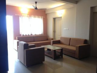 Beach Facing Apartment - Kannur vacation rentals