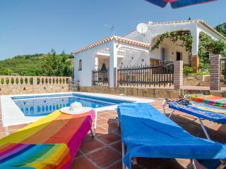 Villa Piedrablanca in Frigiliana for 4 pax - Frigiliana vacation rentals
