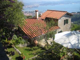 Cinque Terre Cottage - Liguria vacation rentals