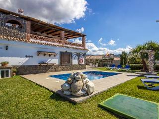 VILLA ELVIRA - Torrox vacation rentals