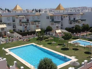 Ref. 189. Apartment with communal pool in Conil - Cadiz vacation rentals