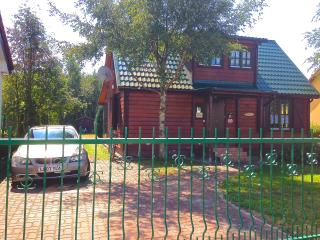 SUMMER COTTAGE  BY THE SEA - Kolobrzeg vacation rentals