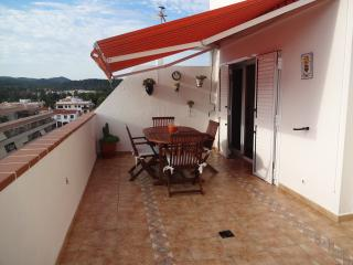 Palamos-Costa Brava Seaview  holiday apartment - Palamos vacation rentals