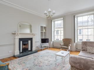Stunning Flat in Stockbridge, Edinburgh - Edinburgh vacation rentals