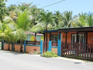 Casa Las Mareas - 45 seconds from the beach - Aguada vacation rentals